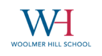 woolmer-hill-school-logo